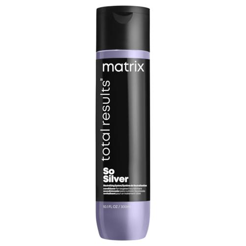 Matrix Total Results So Silver Conditioner 300ml by Matrix
