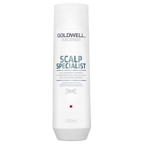 Goldwell Dualsenses Scalp Specialist Anti-Dandruff Shampoo 250ml by Goldwell