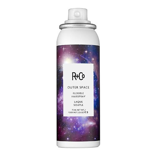 R+Co Outer Space Flexible Hairspray Travel Size