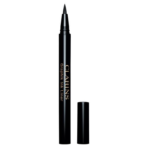 Clarins Graphik Ink Liner - No.01 Intense Black by Clarins