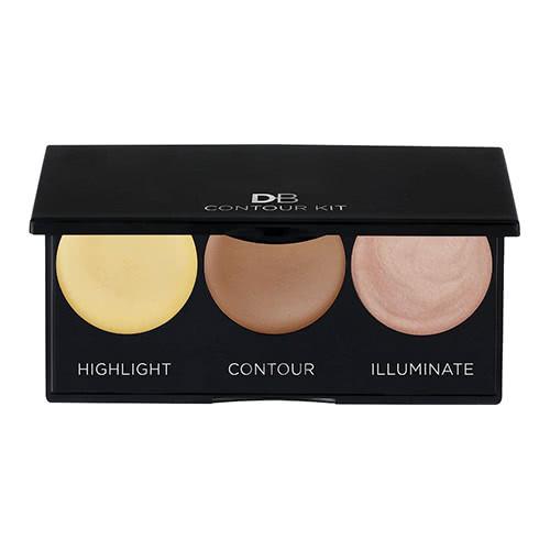 Designer Brands Cream Contour Kit – Light Medium