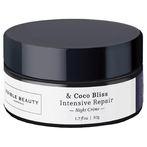 Edible Beauty & Coco Bliss Intensive Repair