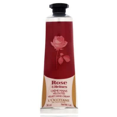 L'Occitane Rose 4 Reines Hand Cream 30ml