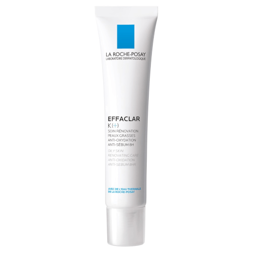 La Roche-Posay Effaclar K(+) Anti-Blackhead Care 40ml by La Roche-Posay