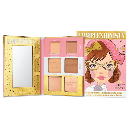 Benefit Complexionista Palette by Benefit Cosmetics