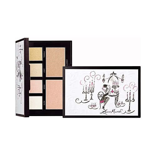 Laura Mercier Candle Glow Luminizing Palette  by Laura Mercier