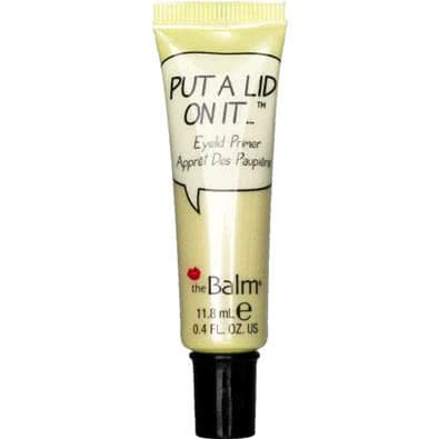 theBalm Put A Lid On It Eyelid Primer by theBalm