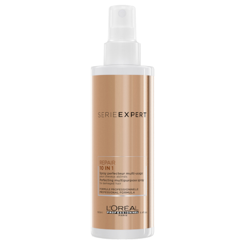 L'Oreal Serie Expert Absolut Repair Gold Quinoa & Protein 10 in 1 Spray 190ml