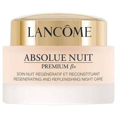 Lancôme Absolue Premium ßx Regenerating And Replenishing Night Cream