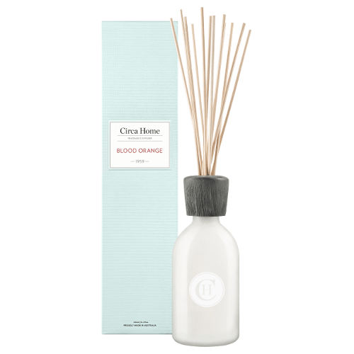 Circa Home Blood Orange Diffuser by Circa Home Candles & Diffusers