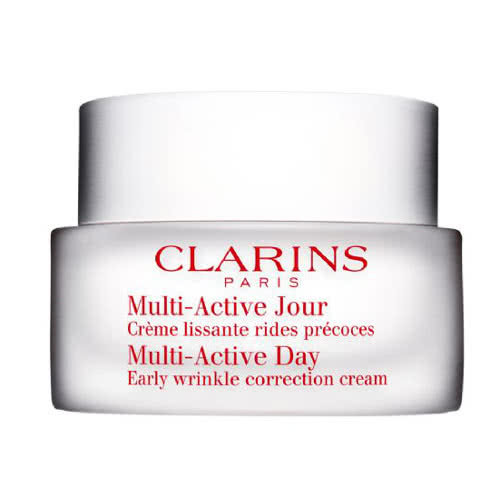 Clarins Multi-Active Day Cream Gel Original - Normal to Combination Skin by Clarins