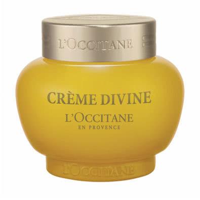 L'Occitane Immortelle Divine Cream  by L Occitane