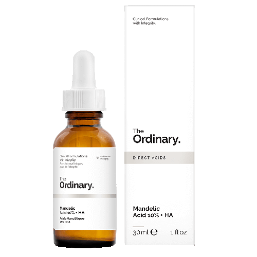 The Ordinary Mandelic Acid 10% + HA by The Ordinary