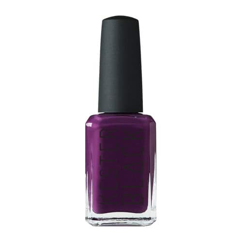 Kester Black Nail Polish - Deep Violet