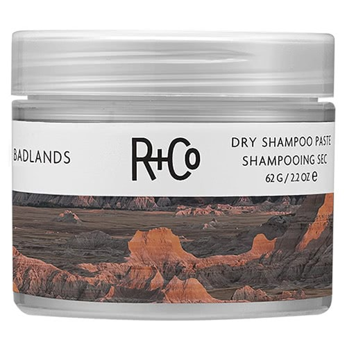 R+Co Badlands Dry Shampoo Paste by R+Co