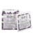 OPI Wipe-Off! Acetone-Free Lacquer Remover Wipes (10 Pack)