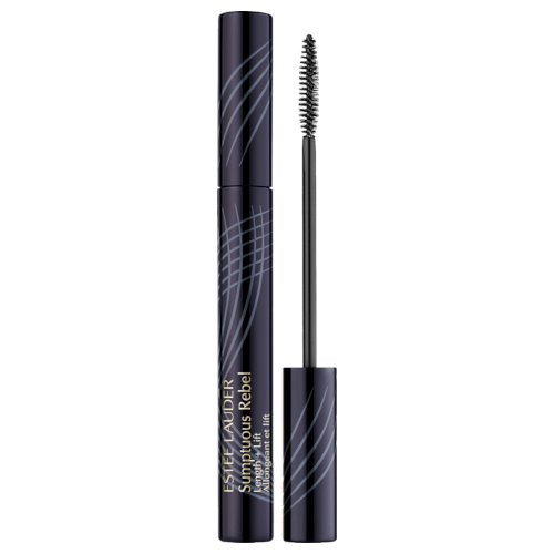 Estée Lauder Sumptuous Rebel Length + Lift Mascara- Black by Estée Lauder