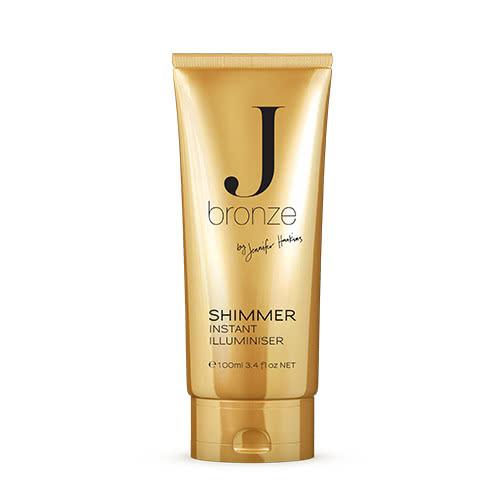Jbronze Instant Illuminiser Shimmer by Jbronze