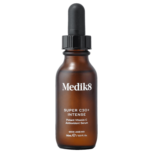 Medik8 Super C30+ Intense Potent Vitamin C Antioxidant Serum 30ml
