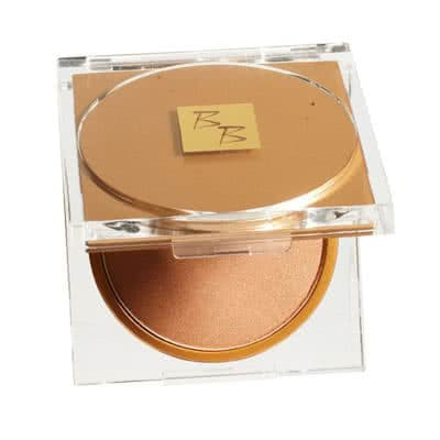 Fake Bake Bronzy Babe Powder Compact