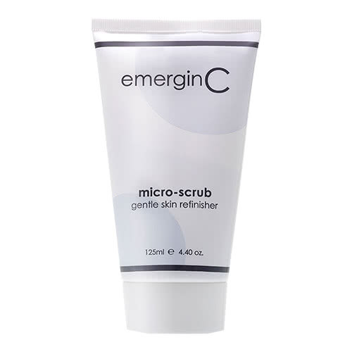 EmerginC Micro-Scrub by emerginC