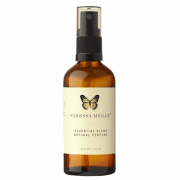 Vanessa Megan Essential Blend Natural Perfume