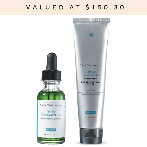Skinceuticals Post-Procedure System Set by SkinCeuticals