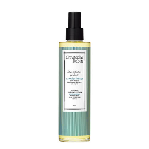 Christophe Robin Purifying Finishing Lotion by Christophe Robin