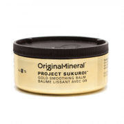 O&M Project Sukuroi Gold Smoothing Balm by O&M Original & Mineral