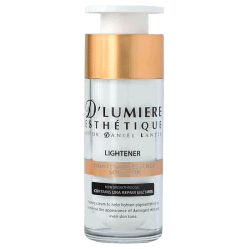 D'Lumiere Esthetique Lightening Essence Solution 30ml