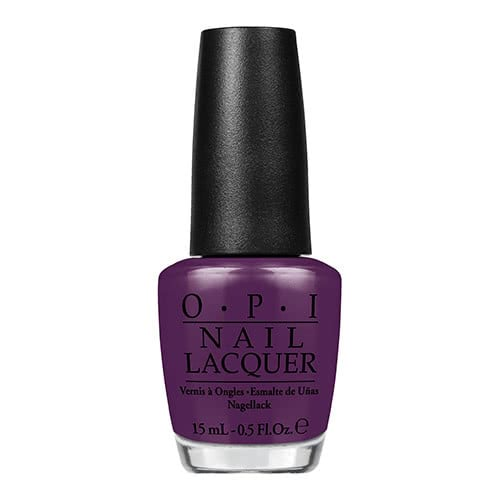 OPI Nordic Collection Nail Lacquer - Skating On Thin Ice-Land by OPI