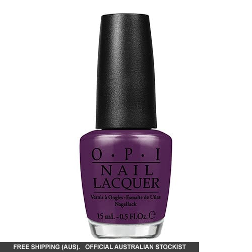 OPI Nordic Collection Nail Lacquer - Skating On Thin Ice-Land by OPI color Skating On Thin Ice-Land
