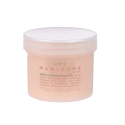 OPI Manicure - Skin Renewal Scrub 84g