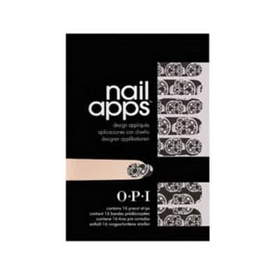 OPI Nail Apps - Skulls by OPI color Skulls