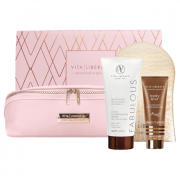 Vita Liberata Fabulous Lotion Dark & Body Blur Gift Set