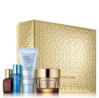 Estée Lauder Global Anti-Ageing: Your Complete System by Estee Lauder