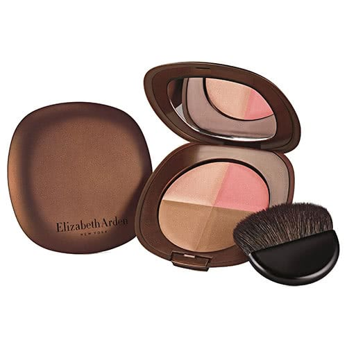Elizabeth Arden Tropical Escape Bronzer Quad