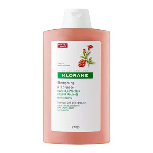 Klorane Shampoo with Pomegranate