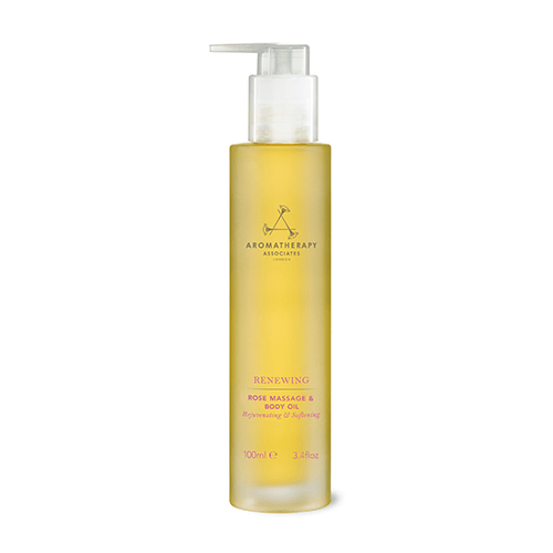Aromatherapy Associates Renewing Rose Massage & Body Oil by Aromatherapy Associates