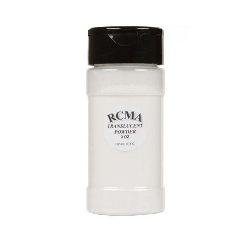 RCMA Translucent Powder by RCMA