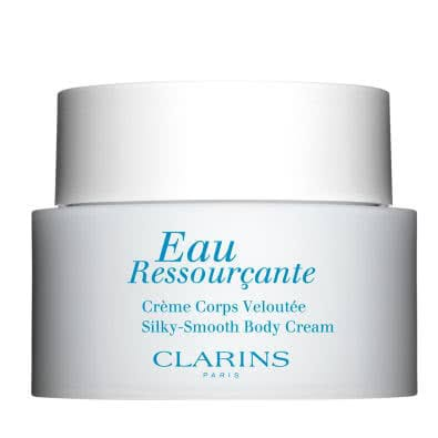 Clarins Eau Ressourcante Silky Smooth Body Cream by undefined