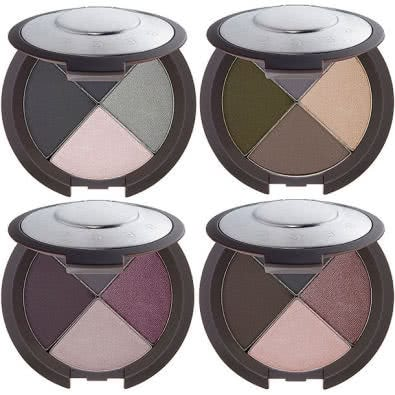 BECCA Ultimate Eye Colour Quad by BECCA