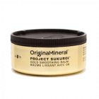 O&M Project Sukuroi Gold Smoothing Balm