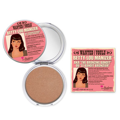 theBalm Manizers Betty-Lou Manizer - Betty-Lou Manizer