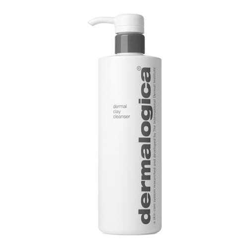 Dermalogica Dermal Clay Cleanser 500ml - 500ml