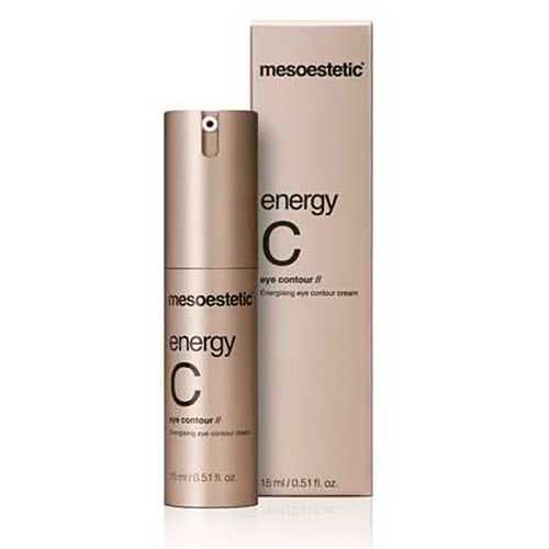 mesoestetic energy C eye contour
