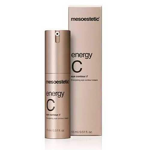 mesoestetic energy C eye contour by Mesoestetic