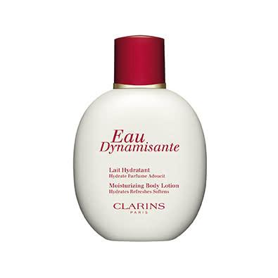 Clarins Eau Dynamisante Moisturizing Body Lotion by Clarins