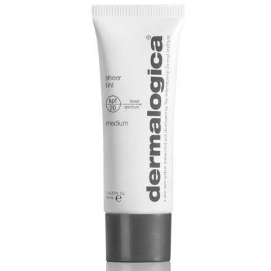 Dermalogica Sheer Tint SPF20 by Dermalogica