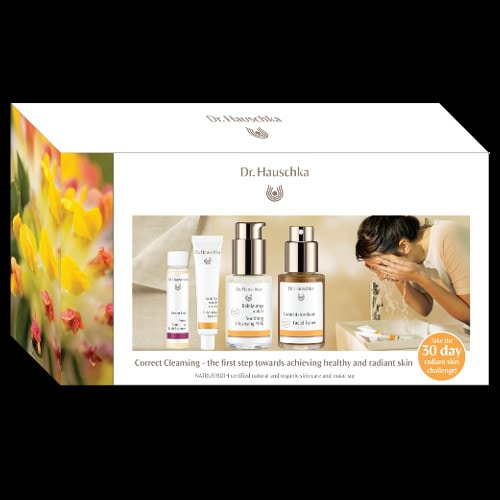 Dr.Hauschka Correct Cleansing Pack for Radiant Skin by Dr Hauschka